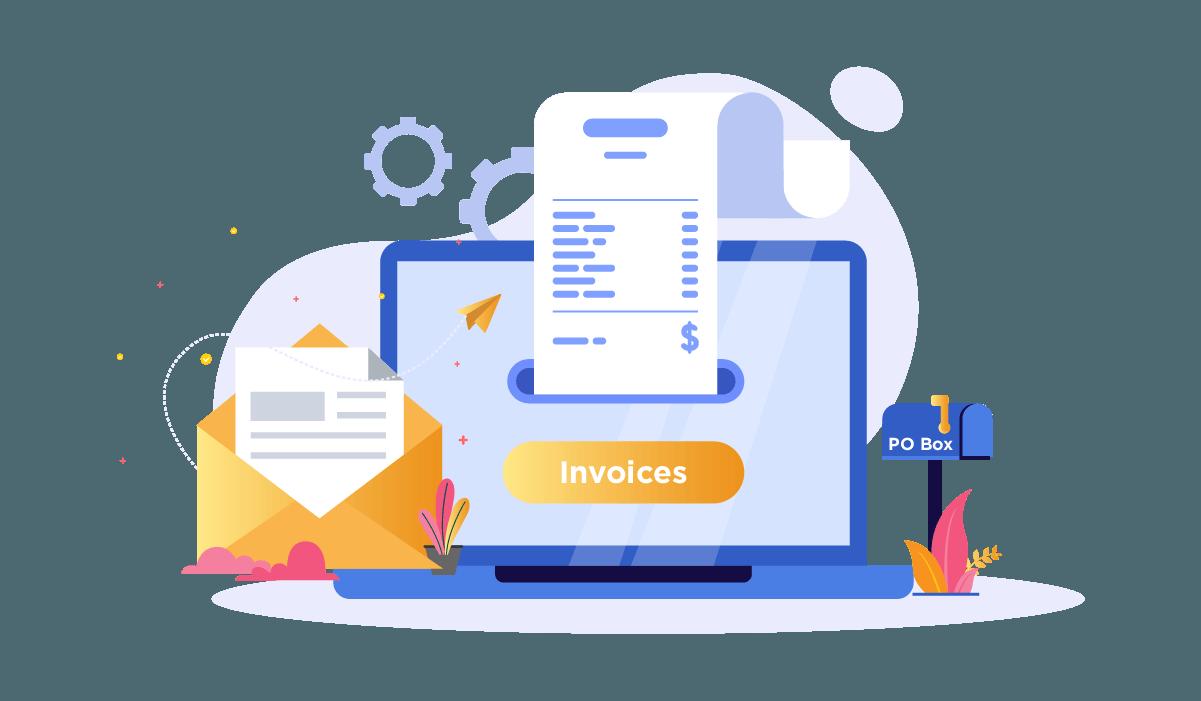 Capture Invoices